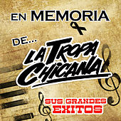 Sus Grandes Exitos by La Tropa Chicana