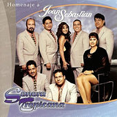 Homenaje A Joan Sebastian by Sonora Tropicana