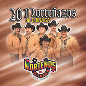20 Nortenazos De Ojinaga by Various Artists