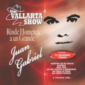 Rinde Homenaje A Un Grande Juan Gabriel by Banda Vallarta Show