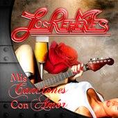 Mis Canciones Con Amor by Los Rehenes
