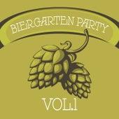 Biergarten Party, Vol. 1 by Various Artists