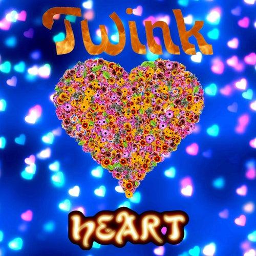 Heart by Twink