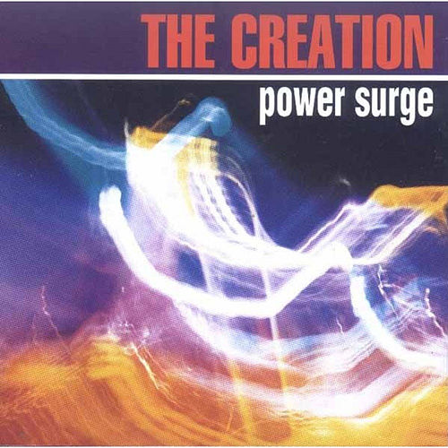 Power Surge by The Creation