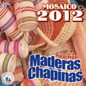 Mosaico 2012. Música de Guatemala para los Latinos by Marimba Maderas Chapinas