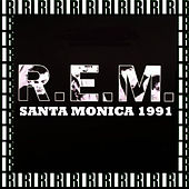 The Complete Show, Santa Monica, Ca. April 3rd, 1991 (Remastered, Live On Broadcasting) von R.E.M.