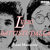 Basi musicali - Battisti  Dalla by Various Artists