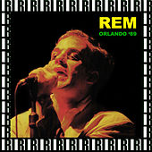 Orlando, Florida, April 30th, 1989 (Remastered, Live On Broadcasting) von R.E.M.