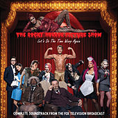 The Rocky Horror Picture Show: Let's Do the Time Warp Again von Various Artists