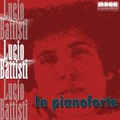 Lucio Battisti in pianoforte by Lucio Battisti