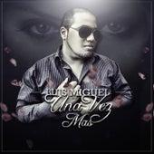 Una Vez Mas by Luis Miguel
