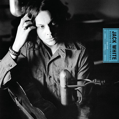 City Lights (Previously Unreleased) by Jack White