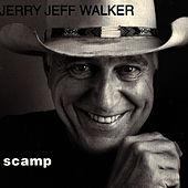 Scamp by Jerry Jeff Walker