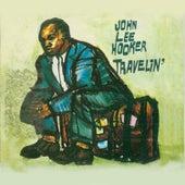 Travelin' (Remastered) von John Lee Hooker