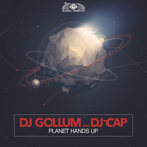 Planet Hands Up by DJ Gollum