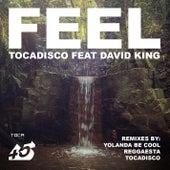 Feel (Remixes) by Tocadisco