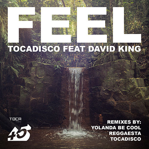 Feel (Remixes) by Tocadisco