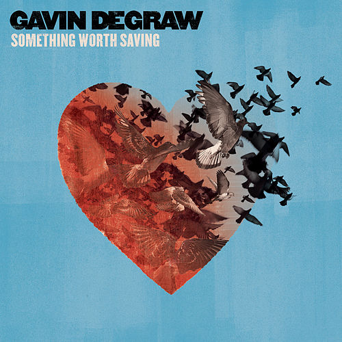 Making Love With The Radio On by Gavin DeGraw