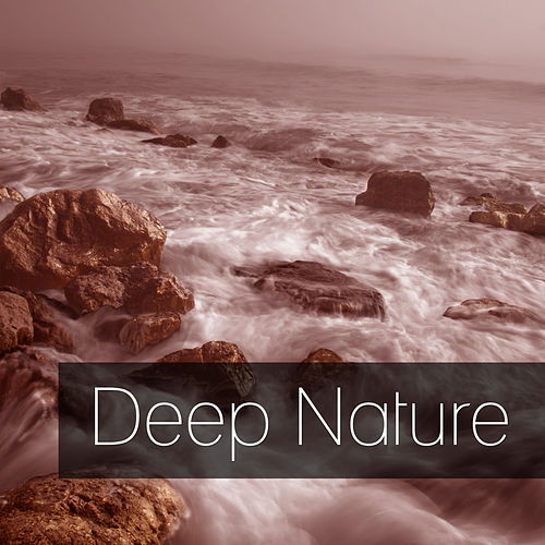 Deep Nature – Soothing Sounds, Calm Music, Well Being, Natural Spa Music by Echoes of Nature