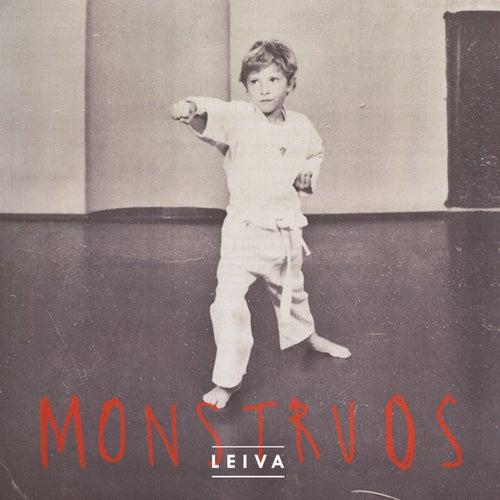 Monstruos by Leiva