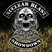 Nuclear Blast Showdown Fall 2016 von Various Artists