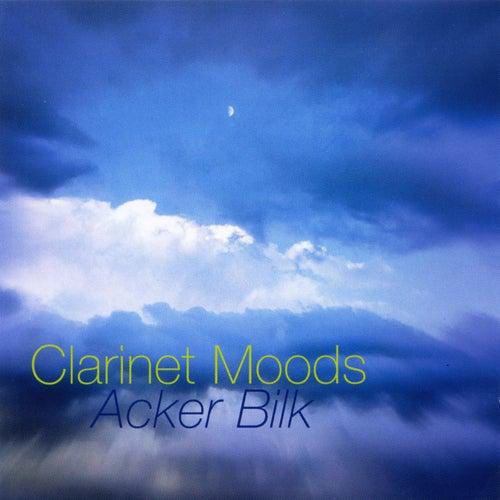 Clarinet Moods by Acker Bilk