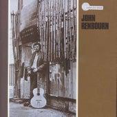 John Renbourn (Bonus Track Edition) by John Renbourn