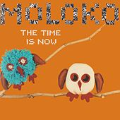 The Time Is Now by Moloko