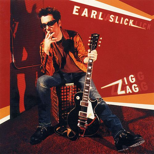 Zig Zag by Earl Slick