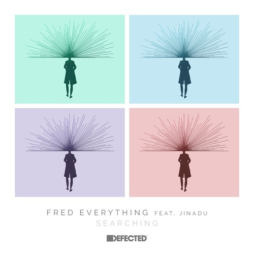 Searching (feat. Jinadu) by Fred Everything