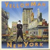 New York by Yellowman