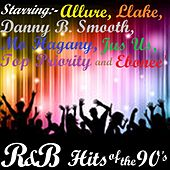 R&B Hits of the 90's, Vol. 2 by Various Artists