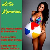 Latin Memories von Various Artists