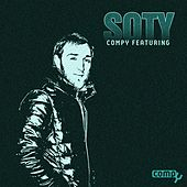 Compy Featuring: Soty by Various Artists