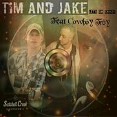 Let's Go Crazy - Single by Cowboy Troy