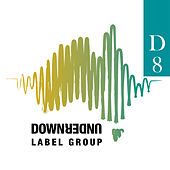 D8: Downunder Label Group by Various Artists