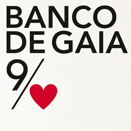 The 9th of Nine Hearts by Banco de Gaia