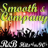 R&B Hits of the 90's, Vol. 1 by Smooth