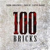 100 Bricks - Single by Young Greatness