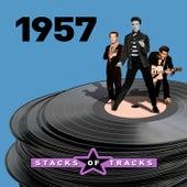 Stacks of Tracks - 1957 von Various Artists