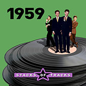 Stacks of Tracks - 1959 von Various Artists