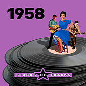 Stacks of Tracks - 1958 von Various Artists
