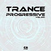 Trance Progressive, Vol. 001 by Various Artists