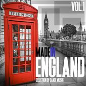 Made in England, Vol. 1 - Selection of Dance Music by Various Artists