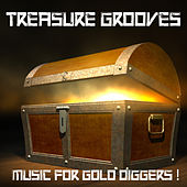 Treasure Groove, Vol. 1 by Various Artists