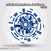 Minimal Techno Horizon, Vol. 3 by Various Artists