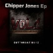 Chipper Jones EP Vol. 1 by Joey Fatts
