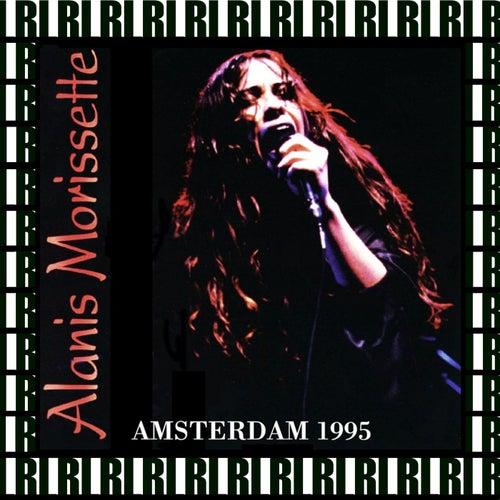 De Melkweg, Amsterdam, October 17th, 1995 (Remastered, Live On Broadcasting) von Alanis Morissette
