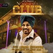 Nachdi Club Ch by Lehmber Hussainpuri