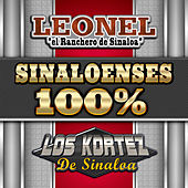 Sinaloenses 100% by Various Artists